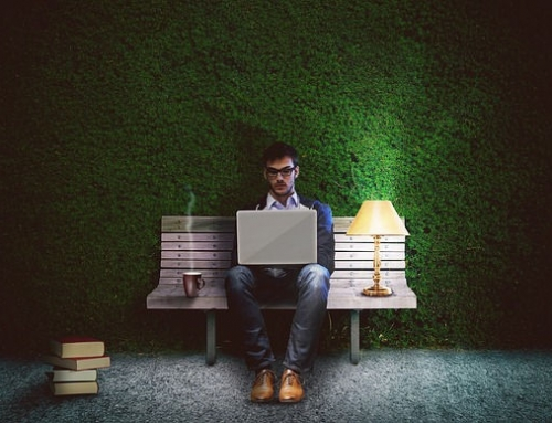 The 7 Skills of a Good Content Writer